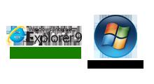 Скачать Internet Explorer 9 для Windows Vista