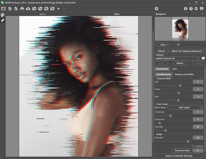 скажу, что оформления фотографий создания эффектов подписчики